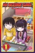 Cover-Bild zu Oshikiri, Rensuke: Hi Score Girl 1