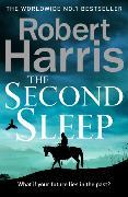 Cover-Bild zu The Second Sleep