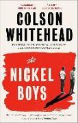 Cover-Bild zu The Nickel Boys
