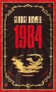 Cover-Bild zu 1984