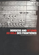 Cover-Bild zu Borders and Beyond - Photographs and Essays