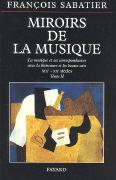 Cover-Bild zu Bd. 2: XIX-XX siècles
