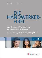 Cover-Bild zu Die Handwerker-Fibel Band 1