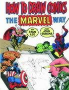 """Cover-Bild zu Lee, Stan: How to Draw Comics the """"Marvel"""" Way"""