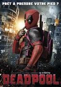 Cover-Bild zu Tim Miller (Reg.): Deadpool