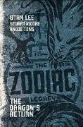 Cover-Bild zu Lee, Stan: The Zodiac Legacy 02: The Dragon's Return