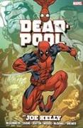 Cover-Bild zu Kelly, Joe: Deadpool