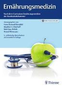 Cover-Bild zu Ernährungsmedizin von Biesalski, Hans Konrad (Hrsg.)