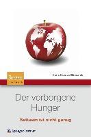 Cover-Bild zu Der verborgene Hunger von Biesalski, Hans Konrad