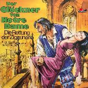 Cover-Bild zu Der Glöckner von Notre Dame, Folge 2: Die Rettung der Zigeunerin (Audio Download) von Hugo, Victor