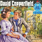 Cover-Bild zu David Copperfield, Folge 2: David löst ein Verbrechen (Audio Download) von Dickens, Charles