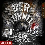 Cover-Bild zu Der Tunnel - Nur einer kommt zurück (Ungekürzt) (Audio Download) von McGeorge, Chris