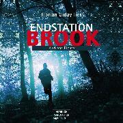 Cover-Bild zu Endstation Brook (ungekürzt) (Audio Download) von Richter, Andreas