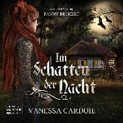 Cover-Bild zu Im Schatten der Nacht - Ein Vampirmärchen (ungekürzt) (Audio Download) von Carduie, Vanessa