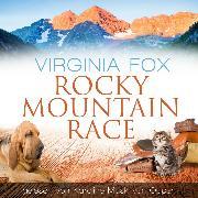Cover-Bild zu Rocky Mountain Race (Audio Download) von Fox, Virginia