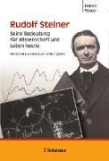 Cover-Bild zu Rudolf Steiner (eBook) von Heusser, Peter