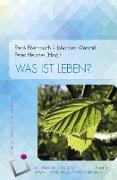 Cover-Bild zu Was ist Leben? Wittener Kolloquium VI von Heusser, Peter (Hrsg.)
