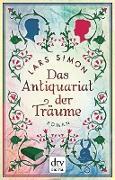 Cover-Bild zu Simon, Lars: Das Antiquariat der Träume (eBook)