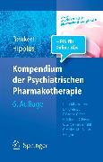 Cover-Bild zu Kompendium der Psychiatrischen Pharmakotherapie (eBook) von Benkert, Otto