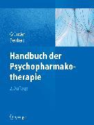 Cover-Bild zu Handbuch der Psychopharmakotherapie (eBook) von Gründer, Gerhard (Hrsg.)