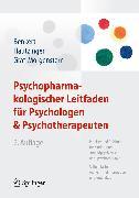 Cover-Bild zu Psychopharmakologischer Leitfaden für Psychologen und Psychotherapeuten (eBook) von Benkert, Otto
