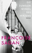 Cover-Bild zu Die dunklen Winkel des Herzens von Sagan, Françoise