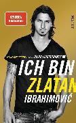 Cover-Bild zu Ich bin Zlatan