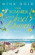 Cover-Bild zu Der Sommer der Inselblumen von Gold, Mina
