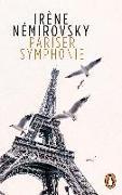 Cover-Bild zu Pariser Symphonie von Némirovsky, Irène