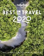 Cover-Bild zu Lonely Planet Best in Travel 2020 von Planet, Lonely