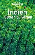 Cover-Bild zu Lonely Planet Reiseführer Indien Süden & Kerala von Singh, Sarina