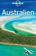 Cover-Bild zu Lonely Planet Reiseführer Australien von Rawlings-Way, Charles