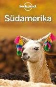 Cover-Bild zu Lonely Planet Reiseführer Südamerika für wenig Geld von St. Louis, Regis