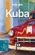 Cover-Bild zu Kuba von Sainsbury, Brendan