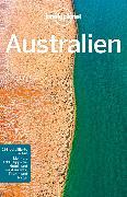 Cover-Bild zu Australien von Rawlings-Way, Charles