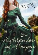 Cover-Bild zu Ein Highlander auf Abwegen von Sands, Lynsay