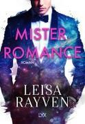 Cover-Bild zu Mister Romance von Rayven, Leisa
