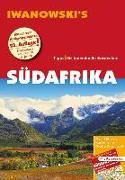 Cover-Bild zu Südafrika - Reiseführer von Iwanowski von Iwanowski, Michael