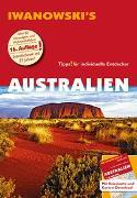 Cover-Bild zu Australien mit Outback - Reiseführer von Iwanowski von Albrecht, Steffen