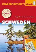 Cover-Bild zu Schweden - Reiseführer von Iwanowski (eBook) von Austrup, Gerhard