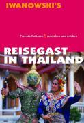 Cover-Bild zu Reisegast in Thailand von Dusik, Roland