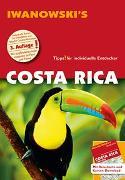 Cover-Bild zu Costa Rica - Reiseführer von Iwanowski von Fuchs, Jochen