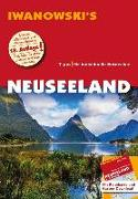 Cover-Bild zu Neuseeland - Reiseführer von Iwanowski von Dusik, Roland