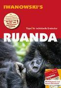 Cover-Bild zu Ruanda - Reiseführer von Iwanowski von Hooge, Heiko