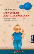 Cover-Bild zu Der Alltag der Superhelden