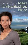Cover-Bild zu Mein afrikanisches Herz