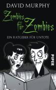 Cover-Bild zu Zombies für Zombies