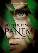 Cover-Bild zu Die Tribute von Panem 1 von Collins, Suzanne