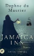 Cover-Bild zu Jamaica Inn von Maurier, Daphne du
