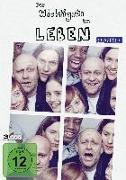 Cover-Bild zu Till Franzen (Reg.): Das Wichtigste im Leben - Staffel 1